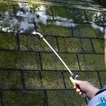 Use Wet & Forget Outdoor Now to Get a Jump on Spring Cleaning