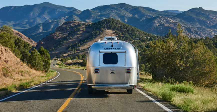 cleaning the inside of your RV