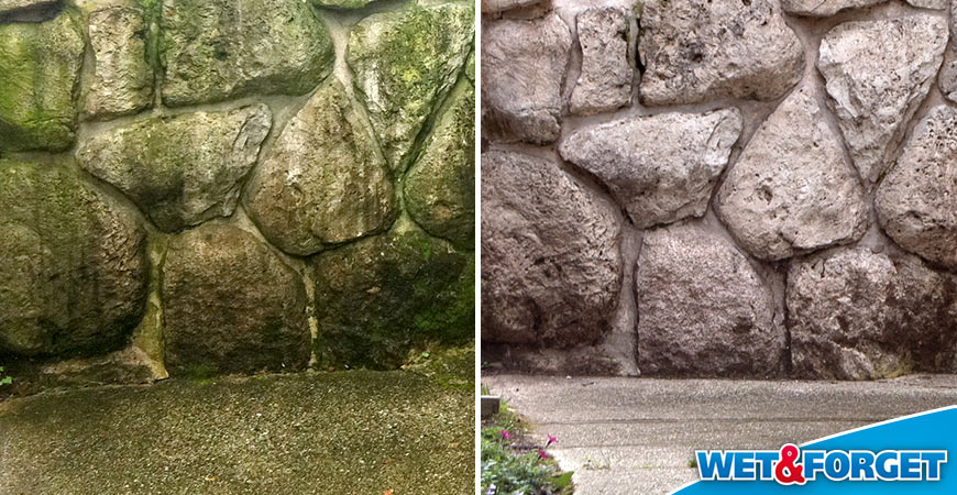 best stone cleaner