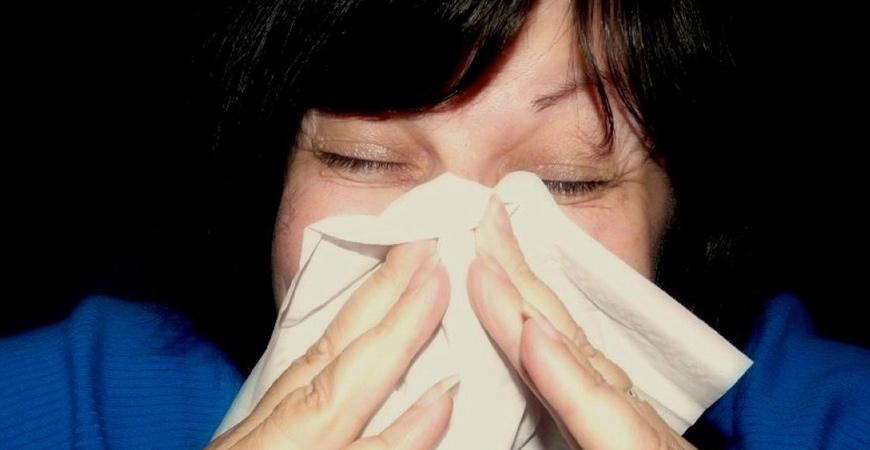 beating winter allergies