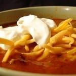 Beat the Arctic Blast with these 5 Warm-your-Bones Chili Recipes!