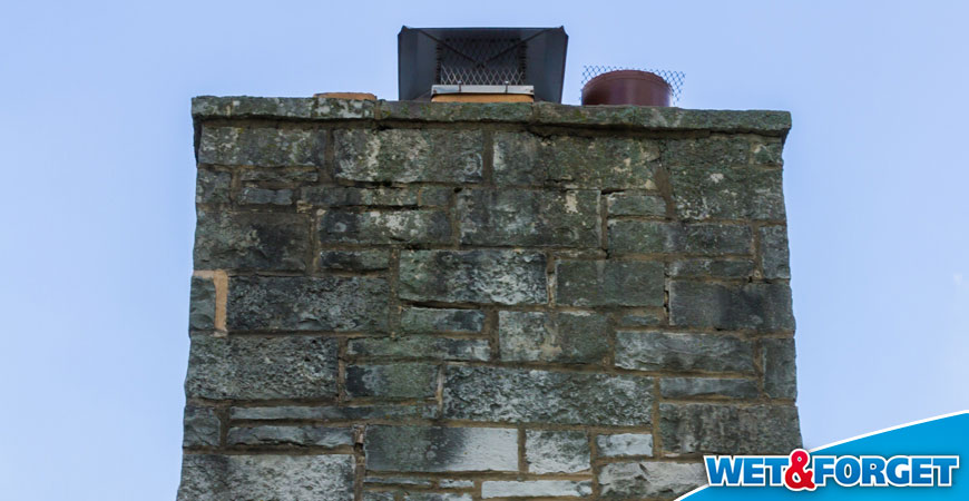 chimney cleaner