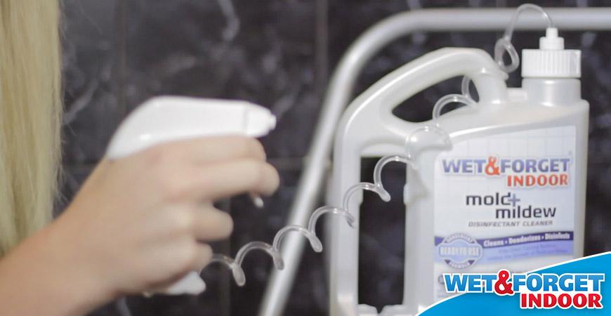 wet & forget best indoor mold cleaner