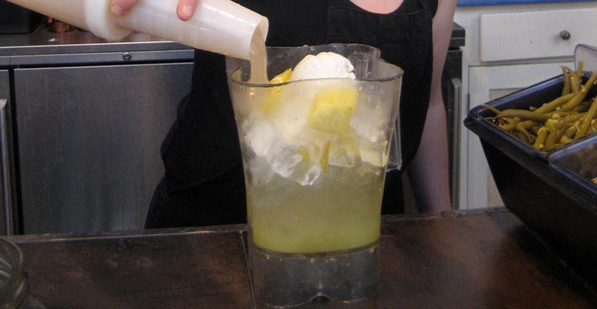 best pina colada drink recipe