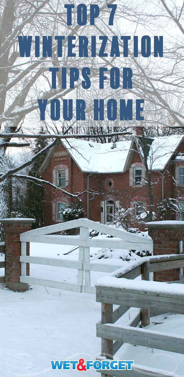 Keep your home warm and cozy this winter with these tips!