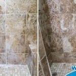 Sick of Scrubbing? Reboot Your Shower Now with Wet & Forget Shower!