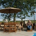 5 Outdoor Patio Options for Summer 2021