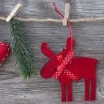 Sparkle the Season with these Homemade Christmas Ornaments