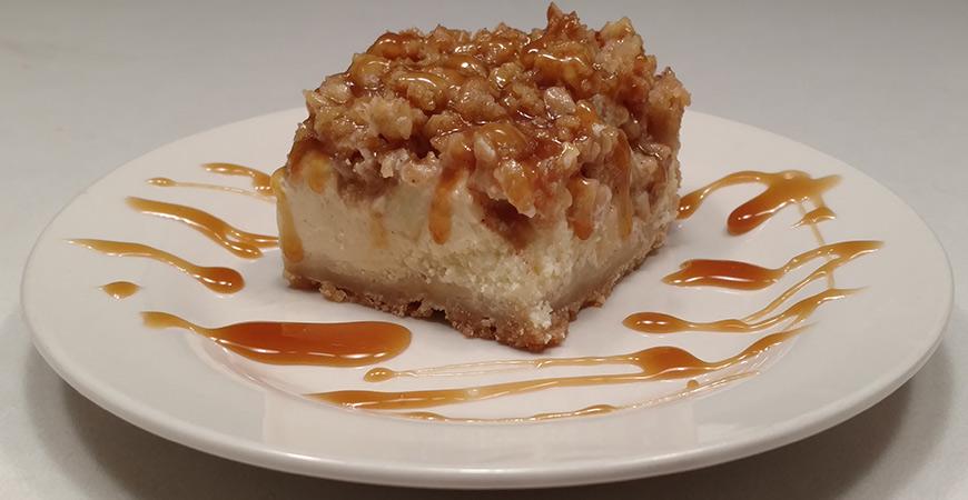 the best thanksgiving dessert