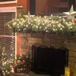 DIY Mantel Christmas Decoration Ideas