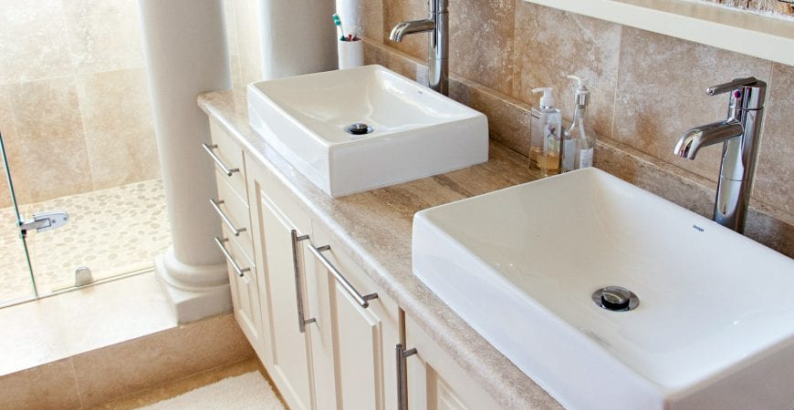 Ask Wet Forget How To Organize Your Bathroom Vanity