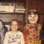 Top 5 Halloween Costume from the 1970s
