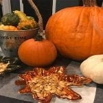 Pumpkin Seeds: How to Make Fall's Favorite Snack