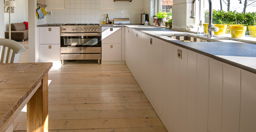 Ask Wet Forget Flooring Options For Your Busy Kitchen Ask Wet