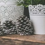 Post-Holiday Winter Decorations Ideas