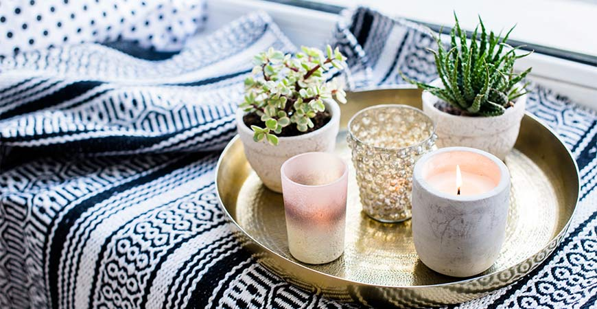 Brighten your home this winter with these decor ideas!