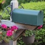 How to Install a Mailbox For Maximum Curb Appeal