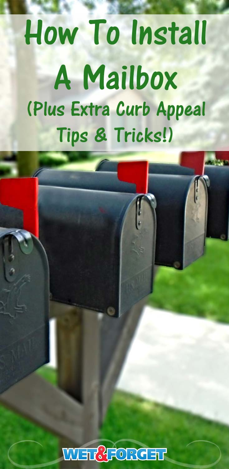 Learn how to easily install a mailbox with our guide! Don't forget to check out our tips on boosting your home's curb appeal with our mailbox maintenance checklist.