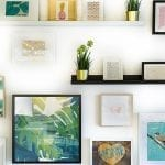 5 Gallery Wall Ideas to Style Your Living Space