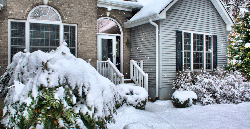 prepare for winter weather with these tips!