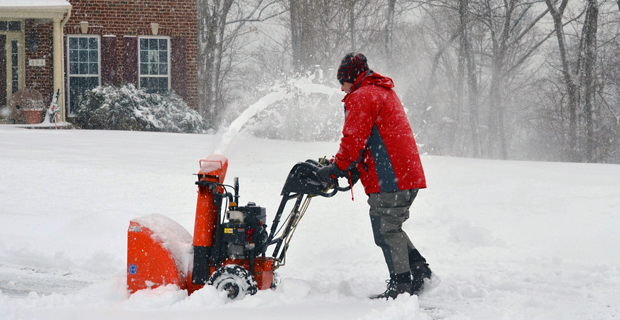 snowblower tune up tips