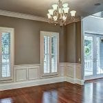 Increase Your Home's Value with Crown Molding