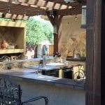 The Best Outdoor Kitchen Ideas for Summer